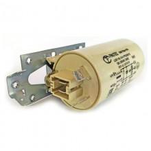 Помехоподавляющий конденсатор (сетевой фильтр) 0.47 мкф 908092001044 Атлант, Beko, Indesit, Ariston