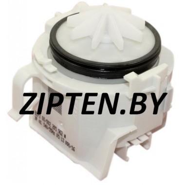 Насос 00631200 сливной для посудомоечной машины Bosch / Siemens  631200