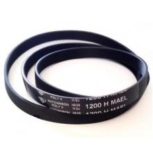 Ремень EL1200 H8 для стиральной машины Candy 46000003