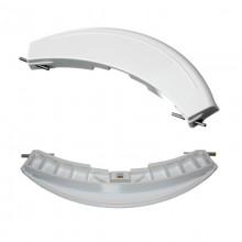 Ручка двери люка для стиральной машины Bosch / Siemens 266751 / 00171266