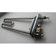 Тэн 2000w AEG33121503 LG с датчиком для стиральной машины (прям.L=300 mm)