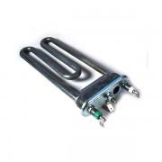 Тэн 1700W для стиральной машины Indesit / Ariston (прям.с отв.L=170, R13, M121,) OAC255122 / C00094715