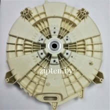 Задняя стенка бака для стиральной машины LG 3044EN0006  3044ER1007C
