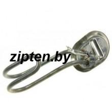 Тэн для бойлера 1200W C00031836 Ariston на овальном фланце 64.5 x 91 mm