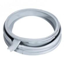 Манжет люка для стиральной машины Bosch / Siemens Maxx Logixx 8 NBR 9000344199 (с отводом)