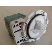Насос для стиральной машины ARDO 8 защелок made in Italy. ARYLUX 51800070 , EP1A5NN