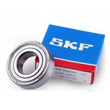 Подшипник 6205 2ZC3 SKF для стиральной машины размер 25x52x15 OAC013563