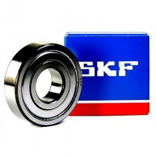 Подшипник 6206 2Z/C3 SKF для стиральной машины (размер 30x62x16) OAC044765