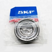 Подшипник 6207 2Z/C3 SKF для стиральной машины (размер 35x72x17) BRG018UN
