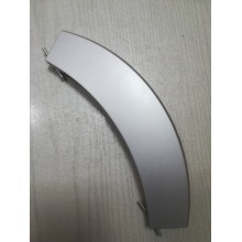 Ручка люка Bosch / Siemens 12005088 B/S/H/ (серебро) оригинал