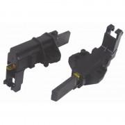Щетки двигателя для стиральной машины Indesit / Ariston C00194594 / 5x13,5x35 в корпусе