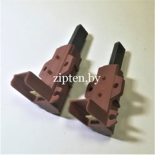 Щетки двигателя для стиральной машины Indesit  Ariston C00196544  5x12,5x32 в корпусе
