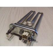 Тэн 1750 W для стиральной машины  Атлант L=180mm с датчиком температуры  908092001632 Bleckmann