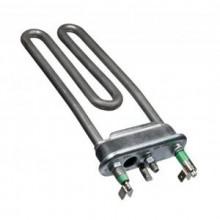 Тэн 1700W для стиральной машины Indesit / Ariston C00087188 (слегка подогнут)