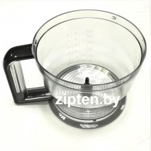 Чаша измельчителя для блендера 11004139 Bosch MSM67190