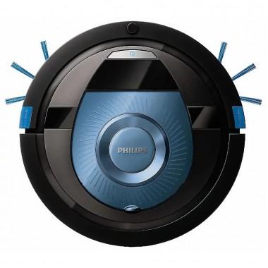 Робот пылесос Philips FC8774/01 SmartPro Compact (уценённый товар)