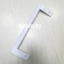 Ручка двери для холодильника LG AED73673701 белая