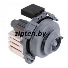 Насос C00303737  M233 для посудомоечной машины Indesit  Ariston 482000023514