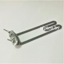 Тэн 1900W для стиральной машины Bosch Siemens изогнут у основания с отверстием 00264986