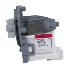 Насос для стиральной машины Electrolux  Zanussi 292090 Мod: M220  на 3-x защелках фишка сзади