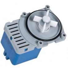 Насос для стиральной машины Bosch  Siemens PMP021BO 33W без улитки на винтах 4 шт клеммы вместе