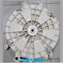 Задняя стенка бака для стиральной машины Атлант 730112604000 с подшипниками