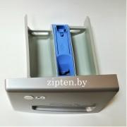 Бункер для порошка стиральной машины LG MGC39211901 MCX57623301 дозатор