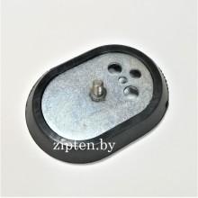 Прокладка фланец  Ariston для нагревательного элемента в бойлер 993012