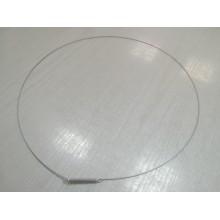 Хомут LG 2W20017C наружный для манжеты люка 4861EN3004A
