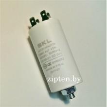 Конденсатор 8 мкф 450V CAP514UN пусковой SKL