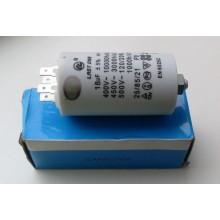 Конденсатор 18 мкф 450V EN 60252 пусковой LAST ONE