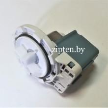 Насос для стиральной машины ARDO 8 защелок made in Italy ARYLUX 51800070  EP1A5NN