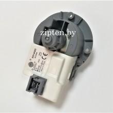 Насос для стиральной машины B20-6AZC HANYU 30W 9010656 фишка сзади