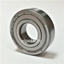 Подшипник 6204 zz skf 20*47*14 мм для стиральных машин