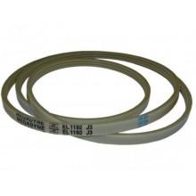 Ремень EL1192 J3 для стиральной машины Bosch Siemens 263236