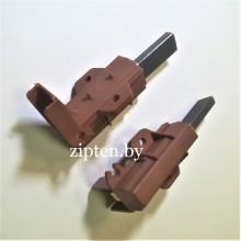 Щетки двигателя для стиральной машины Indesit  Ariston C00196539  5x12,5x32 в корпусе