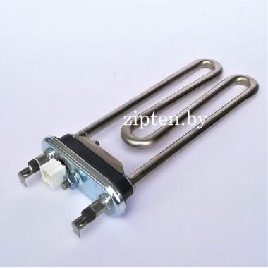 Тэн 1600W для стиральной машины AEG33121513  LG с датчиком температуры (оригинал)