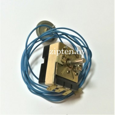 Термостат газовый, таблетка в бак 3 контакта 180030372