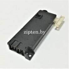Устройство блокировки люка 051478 для стиральной машины Indesit Ariston верхняя загрузка с кнопкой